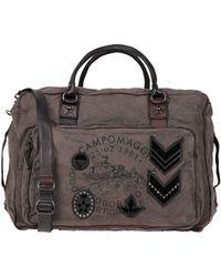 Campomaggi - Luggage - Lyst