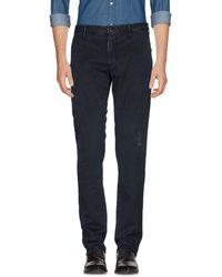 Incotex - Casual Trouser - Lyst