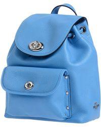 COACH - Backpacks & Fanny Packs - Lyst