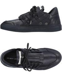 Helmut Lang - Low-tops & Sneakers - Lyst