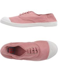 Bensimon - Low-tops & Sneakers - Lyst