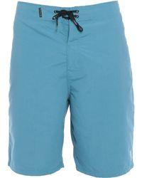 Hurley - Pantaloni da mare - Lyst