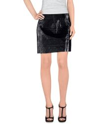 Edun - Mini Skirts - Lyst