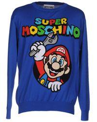 Moschino - Jumper - Lyst