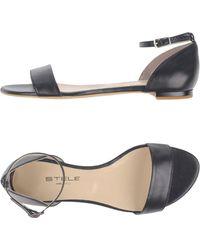 Stele - Sandals - Lyst