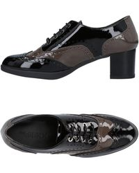 The Flexx - Zapatos de cordones - Lyst