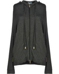 Blumarine - Sweatshirt - Lyst