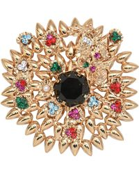First People First - Brooches - Lyst