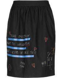 Jimi Roos - Knee Length Skirt - Lyst
