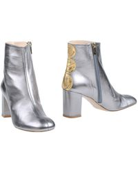 Camilla Elphick - Ankle Boots - Lyst