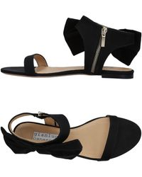 Gianluca Capannolo - Sandals - Lyst