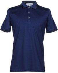 Ferragamo - Polo Shirt - Lyst