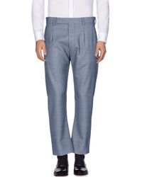 Prada - Casual Pants - Lyst
