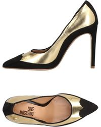 Love Moschino - Court - Lyst