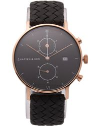 KAPTEN & SON | Wrist Watches | Lyst