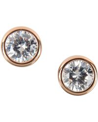 Michael Kors - Earrings - Lyst