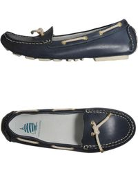 Marina Yachting - Loafers - Lyst