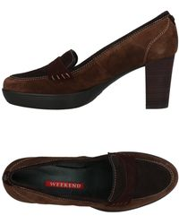 Pedro Miralles - Loafer - Lyst