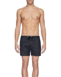 Obvious Basic - Swimming Trunks - Lyst