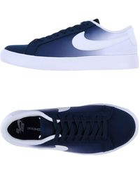 Nike - Low-tops & Sneakers - Lyst