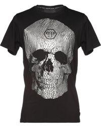 Philipp Plein - T-shirts - Lyst
