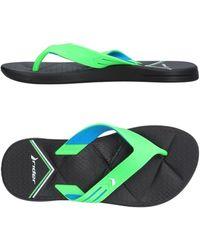Rider - Toe Strap Sandal - Lyst