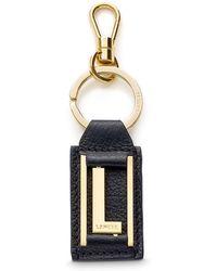 Lancel - Key Ring - Lyst