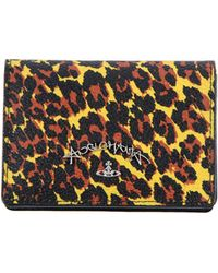 Vivienne Westwood Anglomania - Document Holders - Lyst