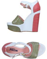 Studio Pollini - Sandals - Lyst