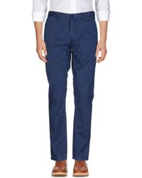 TROUSERS - Casual trousers Anerkjendt rtDnIDPB