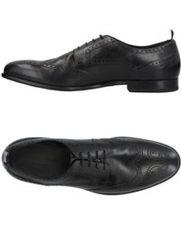 Alberto Guardiani - Lace-up Shoe - Lyst