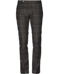 Entre Amis - Casual Trousers - Lyst
