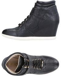 Liu Jo - High-tops & Sneakers - Lyst