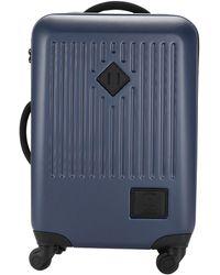Herschel Supply Co. Valise à roulettes - Bleu