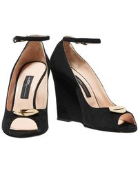 Jérôme Dreyfuss - Court Shoes - Lyst