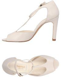 Momoní - Sandals - Lyst