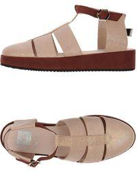 New Kid - Sandals - Lyst