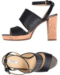 Geox - Sandals - Lyst