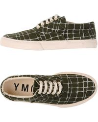 YMC | Low-tops & Sneakers | Lyst