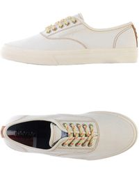 Napapijri - Low-tops & Trainers - Lyst