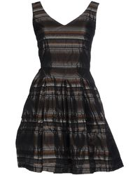 Beatrice B. - Short Dress - Lyst