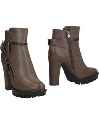 Sexy Woman - Ankle Boots - Lyst