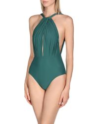 Lenny Niemeyer - One-piece Swimsuit - Lyst