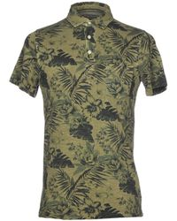 Tommy Hilfiger - Polo Shirts - Lyst