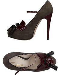 John Galliano - Loafer - Lyst