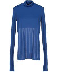 Elisabetta Franchi - T-shirt - Lyst