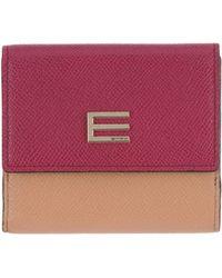 Etro - Wallet - Lyst