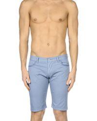 Bagutta - Beach Shorts And Trousers - Lyst