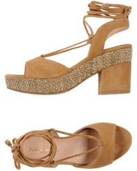 Pedro Miralles - Sandals - Lyst