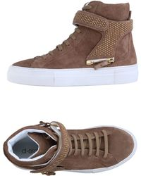 D-s!de - High-tops & Trainers - Lyst